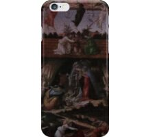 Reproduction of puzzle iPhone Case/Skin