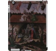 Reproduction of puzzle iPad Case/Skin