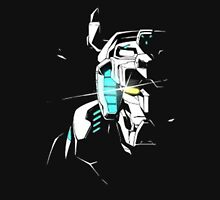 Voltron Shadowed Face Unisex T-Shirt