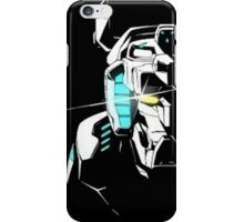 Voltron Shadowed Face iPhone Case/Skin