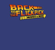 Back To The Flick Pick  Unisex T-Shirt