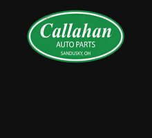 Callahan auto parts distressed Unisex T-Shirt