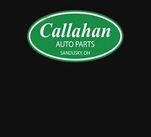 Callahan auto parts distressed Unisex T-Shirt