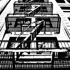 Escheresque by Bob Wall