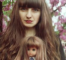 Dolls by who-is-flo