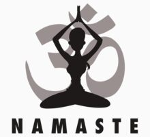 Namaste Kids Clothes