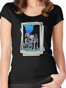 The Chariot Women's Fitted Scoop T-Shirt
