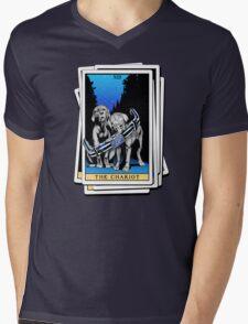 The Chariot Mens V-Neck T-Shirt