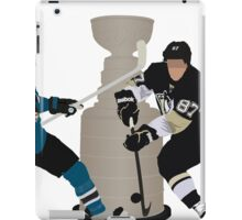 Stanley Cup Finals 2016 iPad Case/Skin