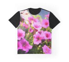 Eye Music Graphic T-Shirt