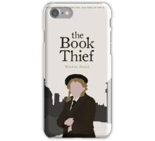 The Book Thief iPhone Case/Skin