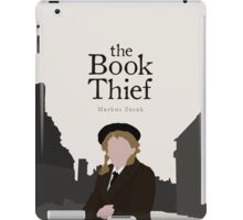 The Book Thief iPad Case/Skin