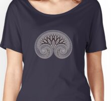 Tree of Life II Women's Relaxed Fit T-Shirt
