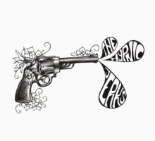 Hypnic Revolver by thehypnicjerks