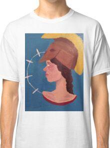 Bust of Pallas Classic T-Shirt