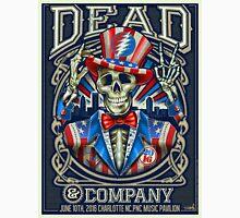 dead & company tour 2016#4 Unisex T-Shirt