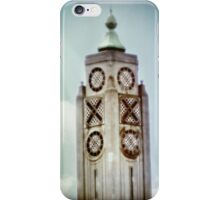 Oxo Tower iPhone Case/Skin