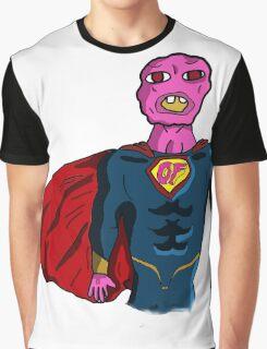 Odd Future man Graphic T-Shirt