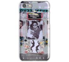 ELEMENTARY MAGIC iPhone Case/Skin
