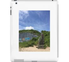 Fort Tilden NY WWII Bunker iPad Case/Skin