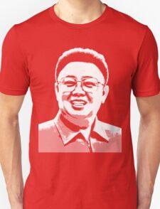 Kim Jong-Il (DPRK) T-Shirt