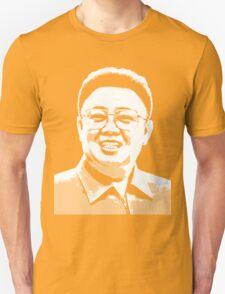 Kim Jong-Il (DPRK) Unisex T-Shirt