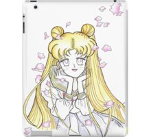 Serena iPad Case/Skin