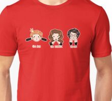 The King, the Brightest, the One Unisex T-Shirt