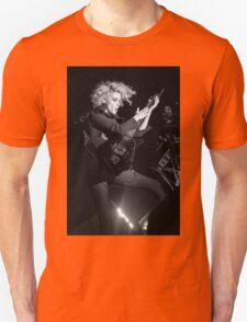St. Vincent B&W Unisex T-Shirt