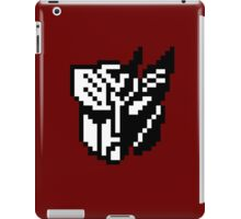 Transformers joined Large iPad Case/Skin