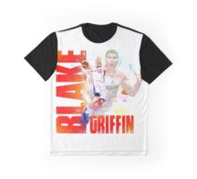 Blake Griffin Graphic T-Shirt