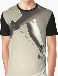 BDSM love - dance for me #2 Graphic T-Shirt