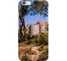 Water Tanks iPhone Case/Skin