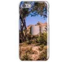 Water Tanks iPhone Case/Skin