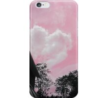 Love is in the Sky iPhone Case/Skin