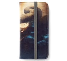 Tiny Adventurer iPhone Wallet/Case/Skin