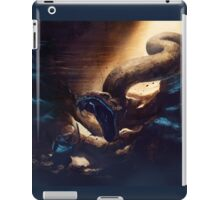 Tiny Adventurer iPad Case/Skin