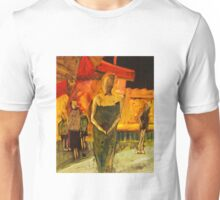 At the carnival Yamba NSW Australia - NYE Unisex T-Shirt