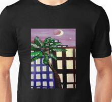 HOT... IN THE CITY TONITE Unisex T-Shirt