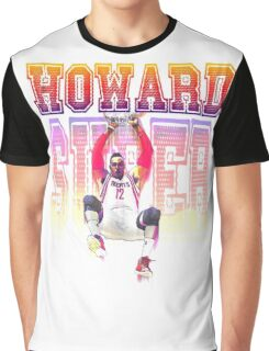 Super Howard Graphic T-Shirt