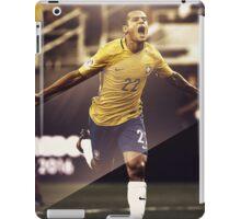 Philippe Coutinho - Brazil iPad Case/Skin