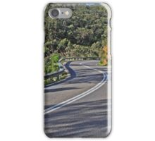 Windy Point, Belair, SA iPhone Case/Skin