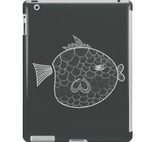 BOBO the FISH iPad Case/Skin