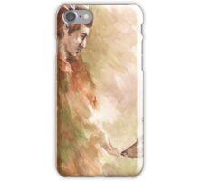 Druid (Autumn) iPhone Case/Skin