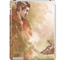 Druid (Autumn) iPad Case/Skin