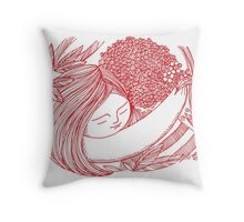I Love You - One Throw Pillow