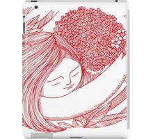 Love One iPad Case/Skin
