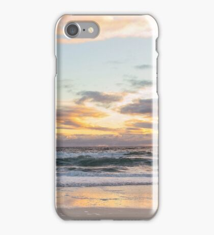 Gelati Sunset iPhone Case/Skin
