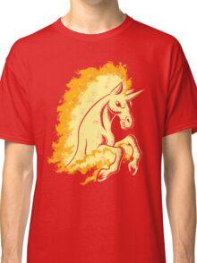 Blazing Stallion Classic T-Shirt