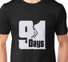 91 Days Unisex T-Shirt